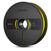 Zortrax Z-ABS v2 filament - 1,75mm - 800g - Yellow