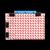 Flashforge Creator Pro 2 Flexible Build Plate