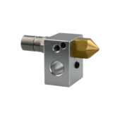 Wanhao D12 230 - Complete hot-end assembly