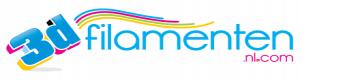 Altijd scherp geprijsde 3d filamenten voor uw 3D printer ABS en PLA vanaf 19,99!