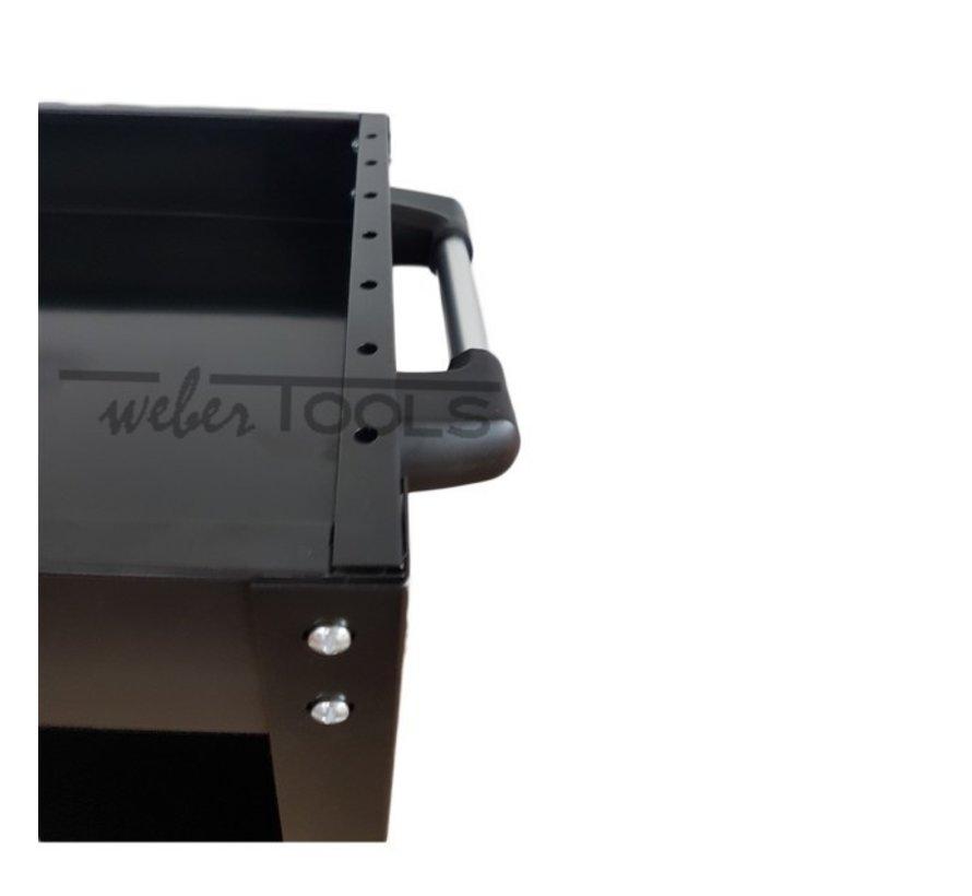 Weber Tools service / opberg kar