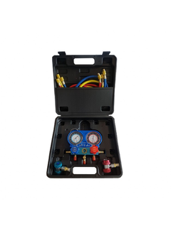 Weber Tools Weber Tools Airco diagnose set
