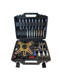 Weber Tools Weber Tools SAC koppeling montage set