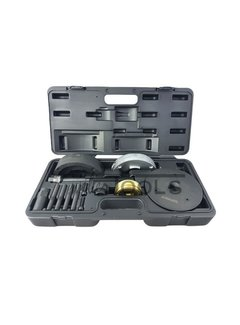 Weber Tools Weber Tools wiellager (de)montage set HBU 2.1 78mm