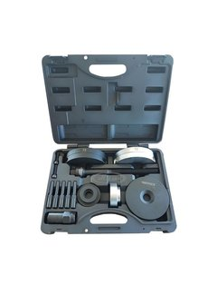 Weber Tools Weber Tools wiellager (de)montage set HBU 2.1 72mm