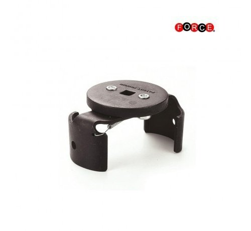 Force Force Oliefilter sleutel universeel 80mm - 98mm