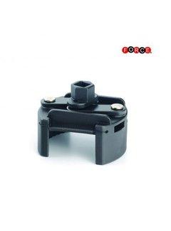 Force Force Olie filterspinner sleutel 80mm - 120mm