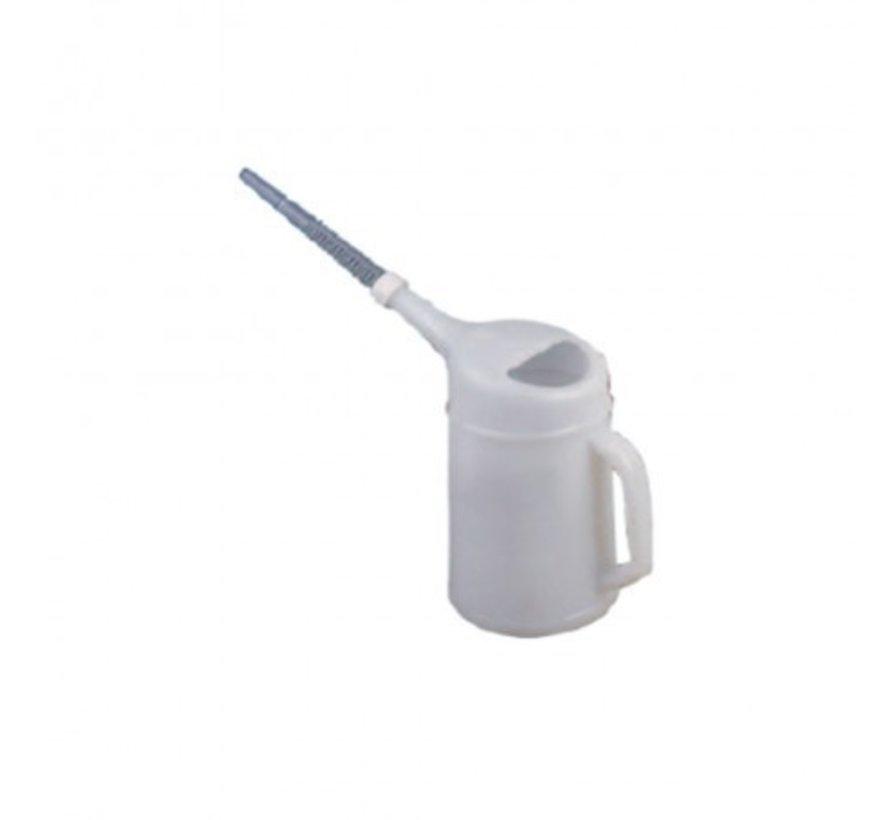 Weber Tools Olie schenkkan 4 liter