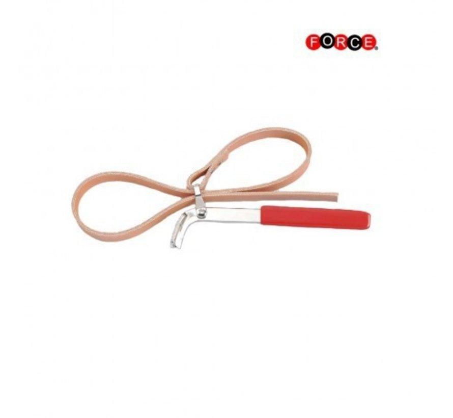 Force Oliefilter bandsleutel 50 - 135mm