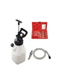 Weber Tools Weber Tools Transmissie vulpomp 12 liter
