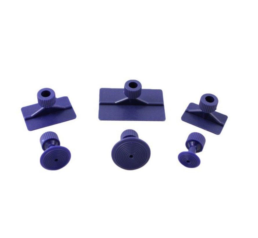 Weber Tools Plastic hulpstukken