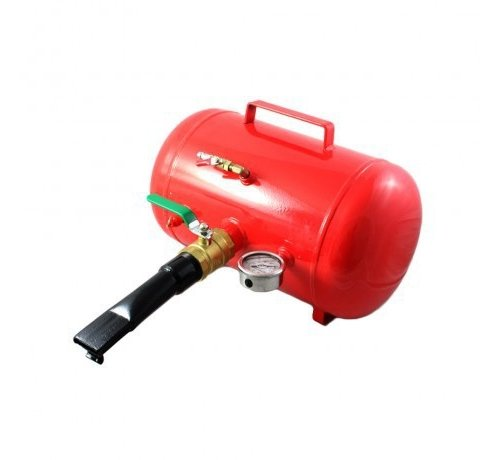 Weber Tools Weber Tools Air Booster 18 Liter