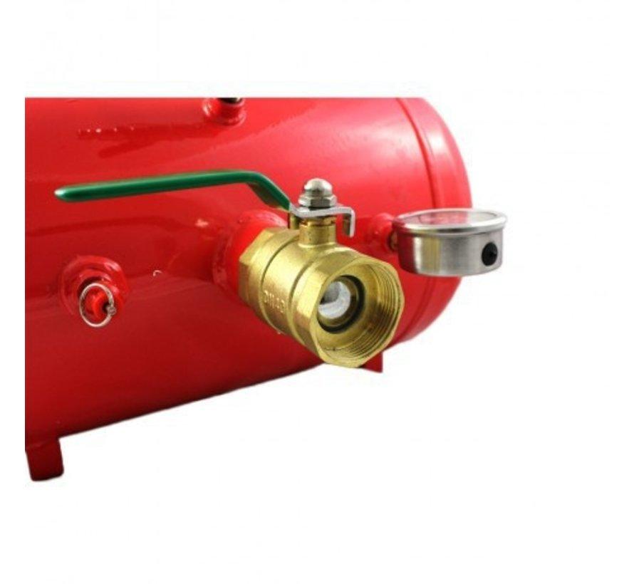 Weber Tools Air Booster 18 Liter
