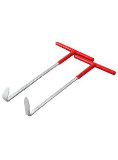 Weber Tools Weber Tools Uitlaatrubber haken