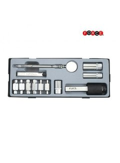 Force Force Olie & Bougie service set 12 delig