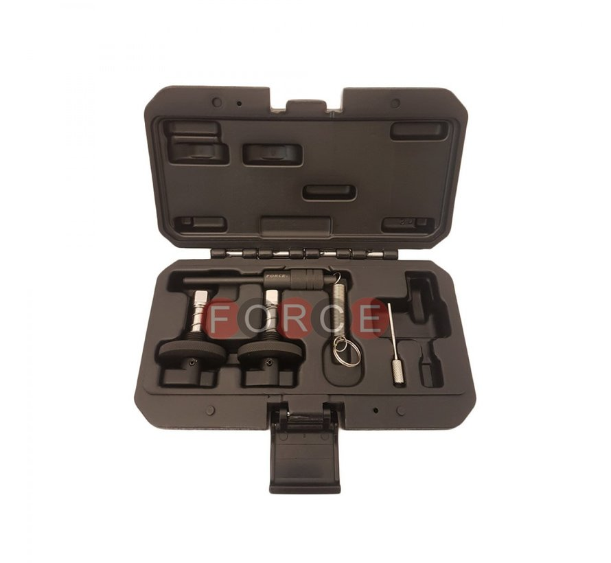 Force Timing tool kit GM 1.3 CDTI Diesel