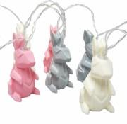 Disaster Design Lightstring Bunny