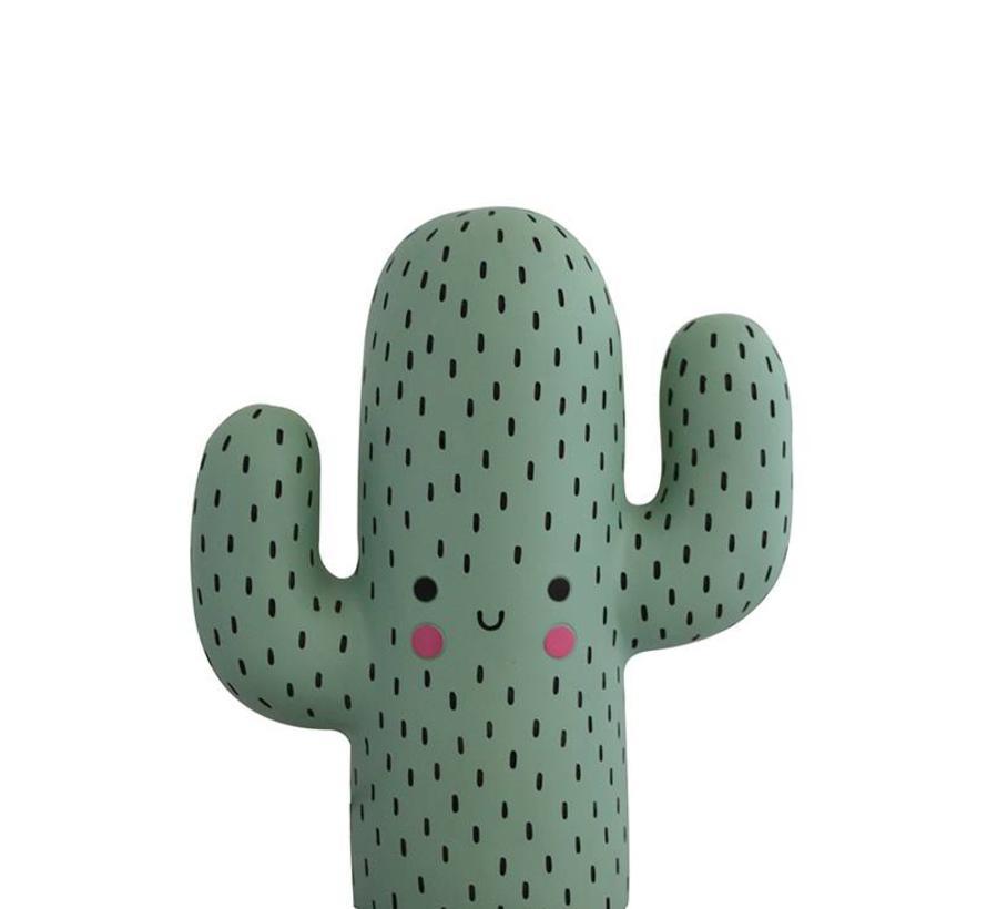 Lamp Cactus-Disaster design
