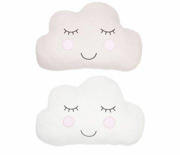 Sass & Belle Cushion cloud sweet dreams