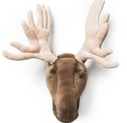 Wild & Soft Dierenhoofd, Alfred de eland