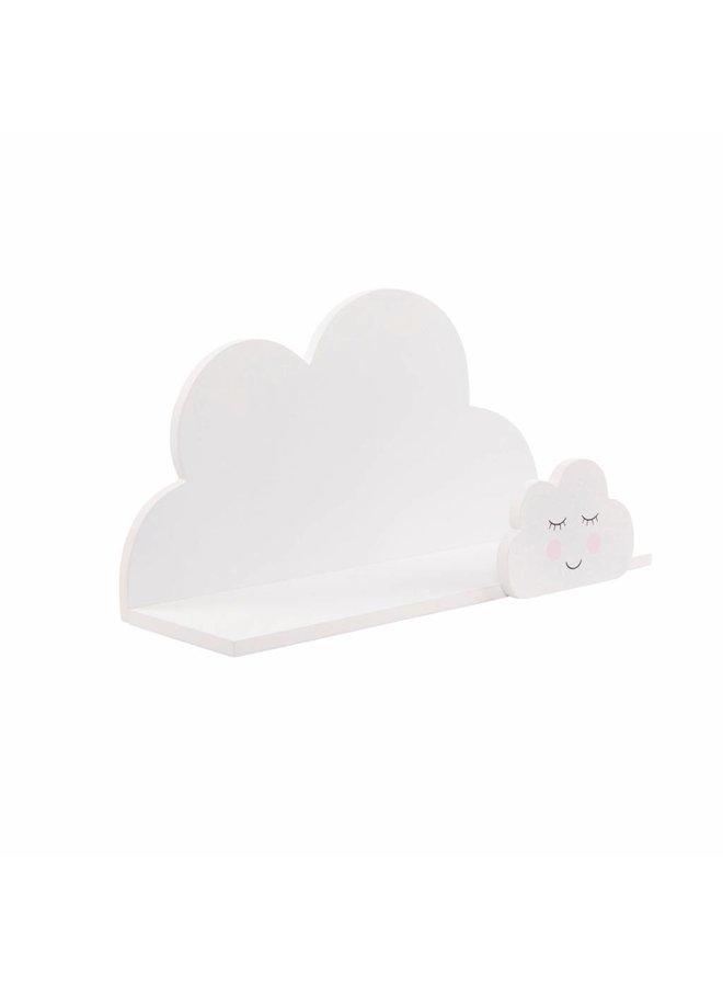 Sweet dreams cloud shelf