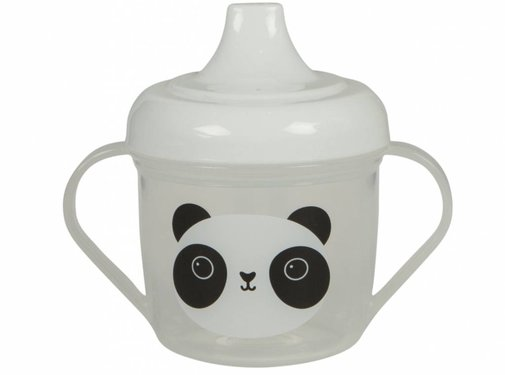 Sass & Belle Sippy cup Aiko the panda