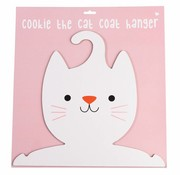 Rex London Clothes hanger Cookie the Cat