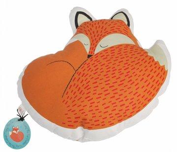 Rex London Cushion Rusty the fox