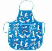 Rex London Children's Apron Unicorn
