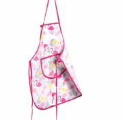 Rex London Childrens Apron Flamingo Bay