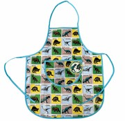 Rex London Children's Apron Dino