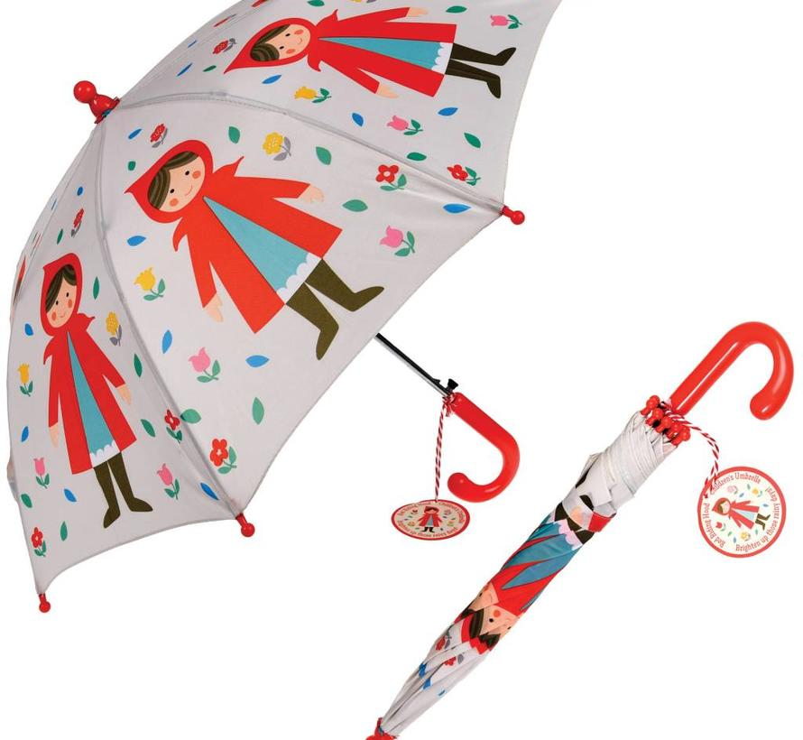 Paraplu Roodkapje