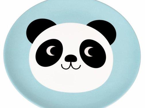 Rex London Bord Miko de panda