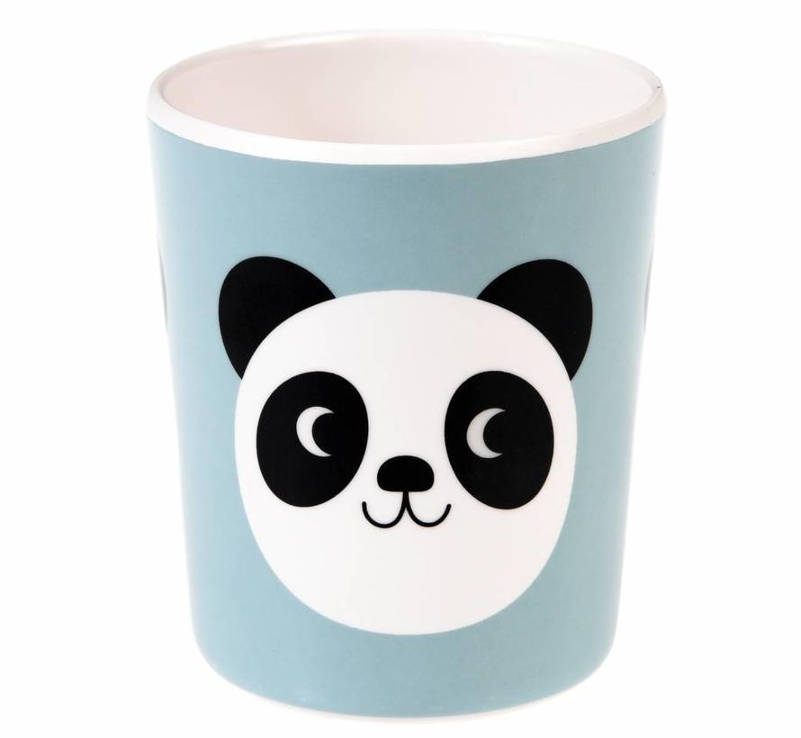 Beker Miko de panda