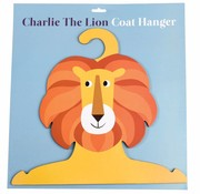 Rex London Clothes hanger Charlie the lion