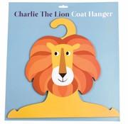 Rex London Kleerhanger Charlie de leeuw