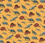 Rex London Gift wrap Dino