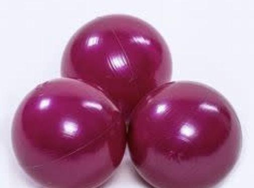 Misioo Ball set Misioo ruby 50st