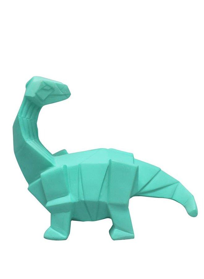 Mini LED lamp Dinosaurus groen