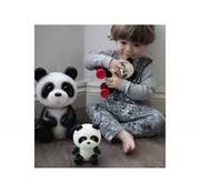 Lapin & ME PANDA RYO CHAN- Lapin & Me