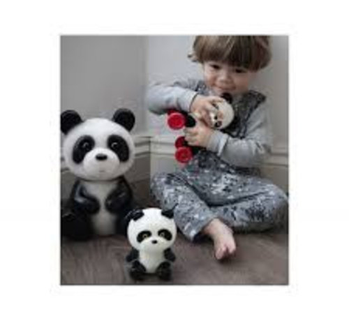 Lapin & ME PANDA SETCHU Chan