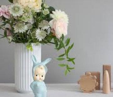 Lapin & ME Mini LAPIN doll blue