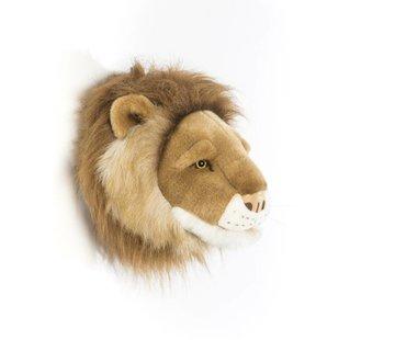 Wild & Soft Trophy, Cesar the lion