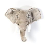 Wild & Soft Dierenhoofd, George de olifant