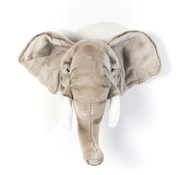 Wild & Soft Trophy, George the elephant