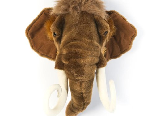 Wild & Soft Trophy, Artur the mammoth