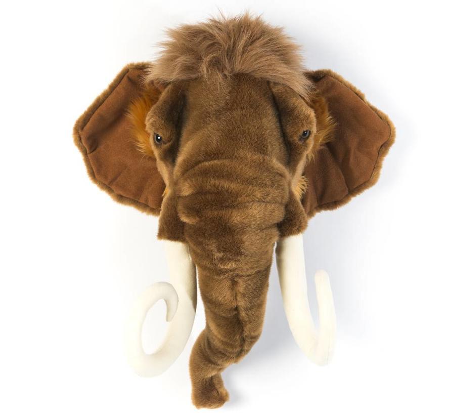 Trophy, Artur the mammoth