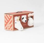Wild & Soft Dierenhoofden box,  lovely mini hoofden