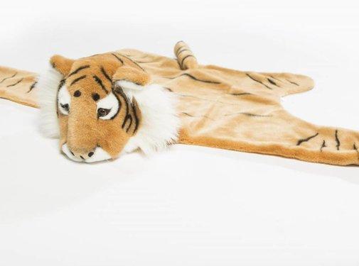 Wild & Soft Verkleedkleren, tijger