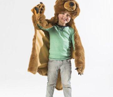 Wild & Soft Disguise bear